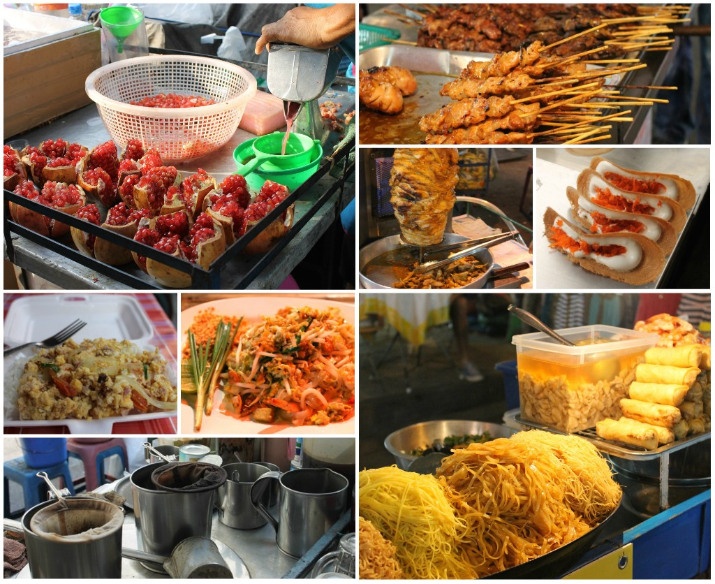street food Millions of bangkokians rely on – and love – the city's myriad street food stalls, but as the city 'develops', vendors who have plied their trade for.