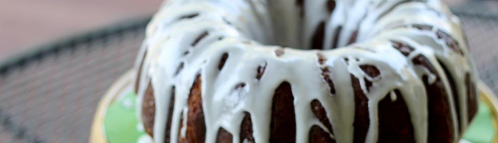 Lemon Bundt Cake from Square Root of Pie